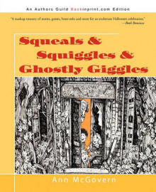 Squeals & Squiggles & Ghostly Giggles av Ann McGovern (Heftet)