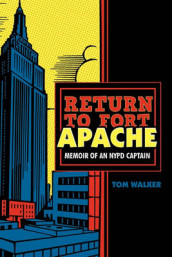 Return to Fort Apache av Tom Walker (Heftet)