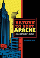 Return to Fort Apache av Tom Walker (Innbundet)