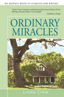 Ordinary Miracles av Linda Crew (Heftet)