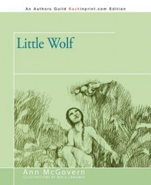 Little Wolf av Ann McGovern (Heftet)