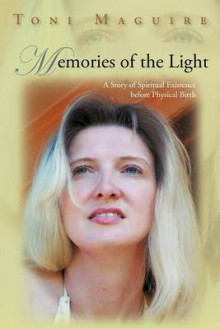 Memories of the Light av Toni Maguire (Heftet)