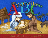 Omslag - My Nativity ABCs