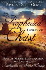 Omslag - The Prophesied Coming of Christ