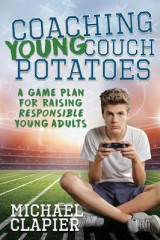 Omslag - Coaching Young Couch Potatoes