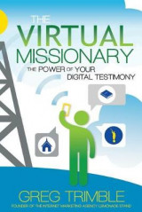 Omslag - The Virtual Missionary