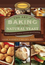 Omslag - The Art of Baking with Natural Yeast (5th Anniversary Edition)