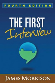 The First Interview av James Morrison (Innbundet)