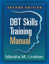Omslag - DBT Skills Training Manual