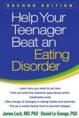 Omslag - Help Your Teenager Beat an Eating Disorder, Second Edition