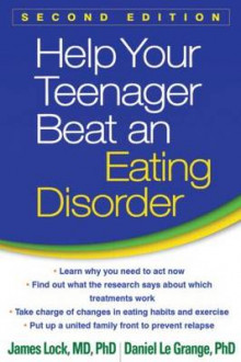 Help Your Teenager Beat an Eating Disorder av James Lock og Daniel Le Grange (Heftet)