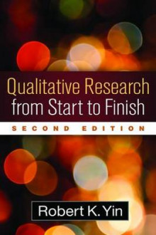 Qualitative Research from Start to Finish av Robert K. Yin (Heftet)