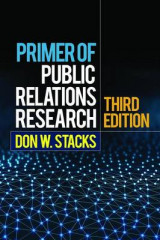Omslag - Primer of Public Relations Research
