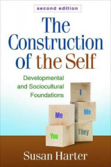 Omslag - The Construction of the Self