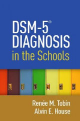 Omslag - DSM-5 Diagnosis in the Schools