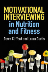 Omslag - Motivational Interviewing in Nutrition and Fitness