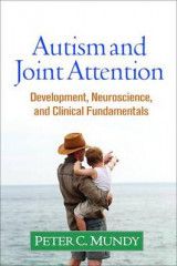 Omslag - Autism and Joint Attention