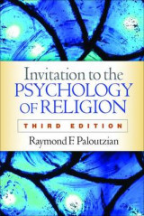Omslag - Invitation to the Psychology of Religion