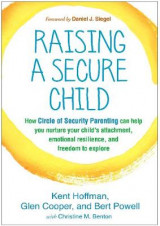 Omslag - Raising a Secure Child