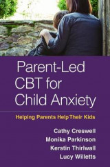 Omslag - Parent-Led CBT for Child Anxiety