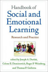 Omslag - Handbook of Social and Emotional Learning