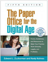 Omslag - Paper Office for the Digital Age