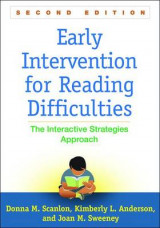 Omslag - Early Intervention for Reading Difficulties