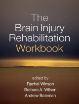 Omslag - The Brain Injury Rehabilitation Workbook