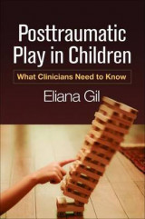 Omslag - Posttraumatic Play in Children