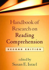Omslag - Handbook of Research on Reading Comprehension