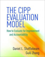 Omslag - The Cipp Evaluation Model