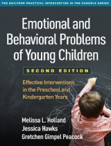 Omslag - Emotional and Behavioral Problems of Young Children