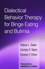 Omslag - Dialectical Behavior Therapy for Binge Eating and Bulimia