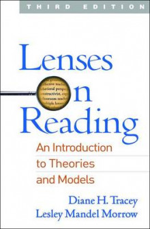 Lenses on Reading av Diane H. Tracey og Lesley Mandel Morrow (Heftet)