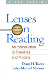Omslag - Lenses on Reading