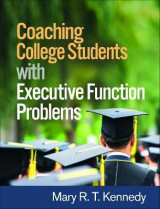 Omslag - Coaching College Students with Executive Function Problems