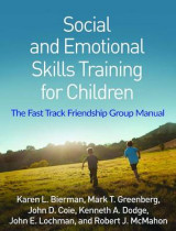Omslag - Social and Emotional Skills Training for Children