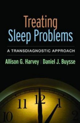 Omslag - Treating Sleep Problems