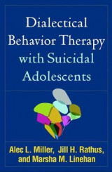 Omslag - Dialectical Behavior Therapy with Suicidal Adolescents