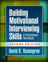 Omslag - Building Motivational Interviewing Skills