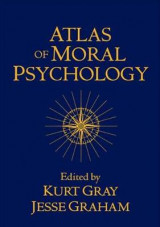 Omslag - Atlas of Moral Psychology