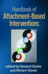 Omslag - Handbook of Attachment-Based Interventions