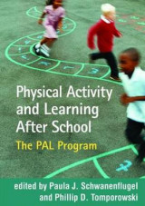 Omslag - Physical Activity and Learning After School
