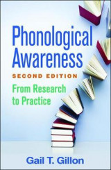 Omslag - Phonological Awareness, Second Edition