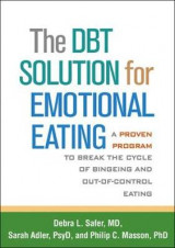 Omslag - The DBT (R) Solution for Emotional Eating