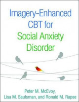 Omslag - Imagery-Enhanced CBT for Social Anxiety Disorder