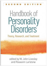 Omslag - Handbook of Personality Disorders, Second Edition