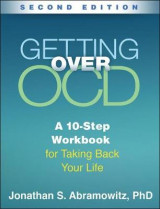 Omslag - Getting Over OCD, Second Edition