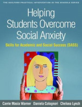 Omslag - Helping Students Overcome Social Anxiety