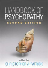 Omslag - Handbook of Psychopathy, Second Edition
